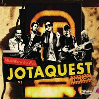 Jota Quest – Multishow ao Vivo - Jota Quest - Folia & Caos