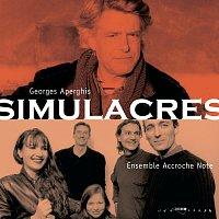 Ensemble Accroche Note, Francoise Kubler – Simulacres