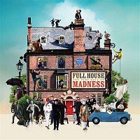 Madness – Full House - The Very Best of Madness – CD