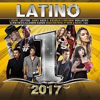 Různí interpreti – Latino #1's 2017