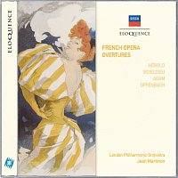London Philharmonic Orchestra, Jean Martinon – French Opera Overtures
