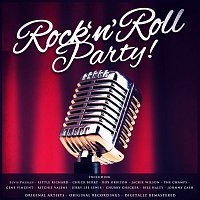 Bill Haley – Rock 'n' Roll Party! (Remastered)