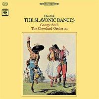George Szell, The Cleveland Orchestra, Antonín Dvořák, Cleveland Orchestra – Dvorak: Slavonic Dances, Op. 46 & 72