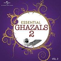 Různí interpreti – Essential - Ghazals 2, Vol. 3