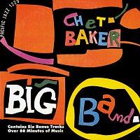 Chet Baker – Chet Baker Big Band