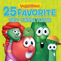 VeggieTales – 25 Favorite Very Veggie Tunes!