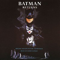Batman Returns Soundtrack, Danny Elfman – Batman Returns OMPST