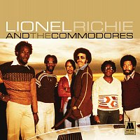 Lionel Richie, Commodores – The Collection