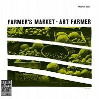 Přední strana obalu CD Farmer's Market