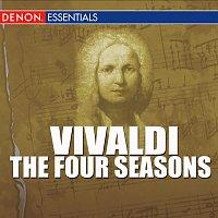 The Vivaldi Players, Antonio Vivaldi – Vivaldi - The Four Seasons