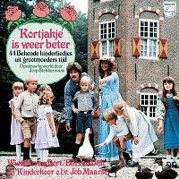 Wieteke Van Dort, Bill Van Dijk, Job Maarse Kinderkoor – Kortjakje Is Weer Beter