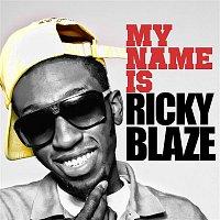 Ricky Blaze – My Name Is Ricky Blaze EP