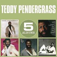 Teddy Pendergrass – Original Album Classics