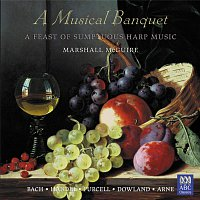Marshall McGuire – A Musical Banquet