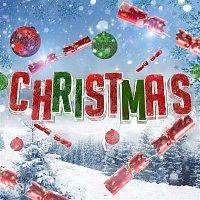 Přední strana obalu CD Christmas: The Collection (2017 Version)