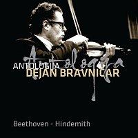Dejan Bravničar, Simfonični orkester RTV Slovenija – Dejan Bravničar - Antologija X. Beethoven - Hindemith