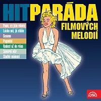 Různí interpreti – Hitparáda filmových melodií MP3