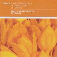 Enrique Bátiz, Royal Philharmonic Orchestra – Berlioz: Symphonie Fantastique; Le Carnaval Romain; Le Corsaire