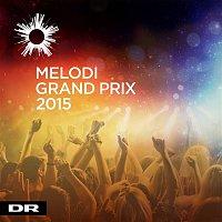 Andy Roda – Melodi Grand Prix 2015