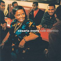Cesária Évora – Café Atlantico