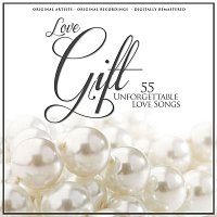 Cliff Richard – Love Gift (55 Unforgettable Love Songs)