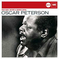 Oscar Peterson – Ballads, Blues & Bossa Nova (Jazz Club)