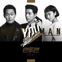Czaer, Far East Movement, Babylon – You (Man to Man, Pt. 8 (Music from the Original TV Series))