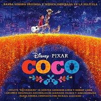 Různí interpreti – Coco [Banda Sonora Original en Espanol]