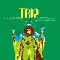 Přední strana obalu CD Trip