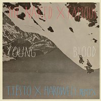 The Naked And Famous – Young Blood [Tiesto & Hardwell Remix]