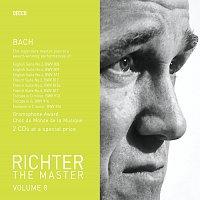 Sviatoslav Richter – Richter The Master - Bach