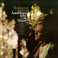 Anton Karas – Rendezvous in Vienna: Anton Karas at the Cafe Mozart