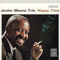 Junior Mance – Happy Time [Reissue]