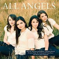 Přední strana obalu CD All Angels [EU Version - e-album]