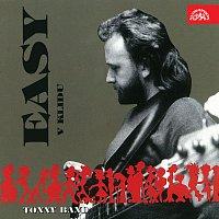 Tonny Band – Easy - V klidu