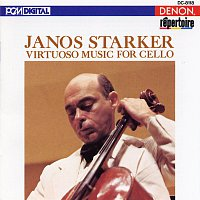 Janos Starker – Janos Starker: Virtuoso Music for Cello