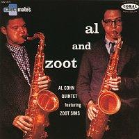 Al Cohn Quintet, Zoot Sims – Al And Zoot