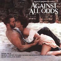 Big Country – Against All Odds / Original Motion Picture Soundtrack