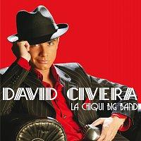 Přední strana obalu CD La Chiqui Big Band