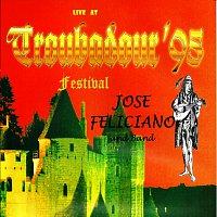 José Feliciano – Live at the Troubadour Festival 1995