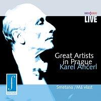 Má vlast (Great Artists Live in Prague)