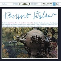 """Bruno Walter – Beethoven: Symphony No. 9 in D Minor, Op. 125, """"Choral"""""""