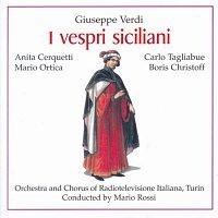 Mario Rossi – I vespri siciliani