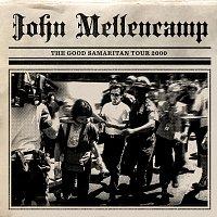 John Mellencamp – The Good Samaritan Tour 2000