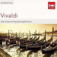 Nathan Milstein, Leon Pommers – Essential Vivaldi