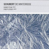 Robert Tear, Sir Philip Ledger – Schubert: Die Winterreise