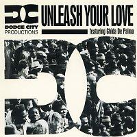 Přední strana obalu CD Unleash Your Love