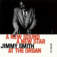 Jimmy Smith – A New Sound - A New Star, Vol. 2