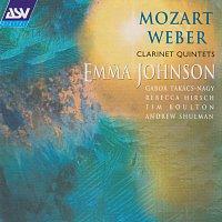 Emma Johnson – Mozart / Weber: Clarinet Quintets