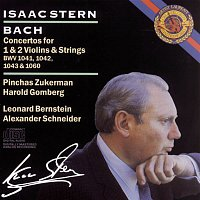Isaac Stern, Alexander Schneider, English Chamber Orchestra – Bach:  Concertos for Violin, BWV 1041-43 & 1060